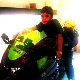 Chaerul Anwar Azis