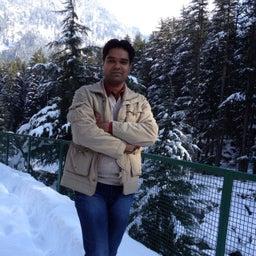 Pradeep Baliyan