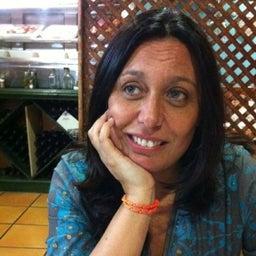 Isabel Saenz DIez Malvar
