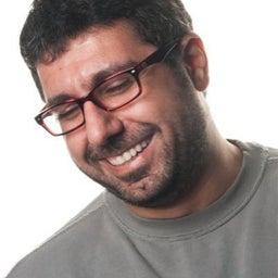 Mounir Haydamous