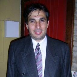 Fernando Marques.'. Engenheiro