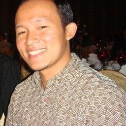 Ahmad Hashim