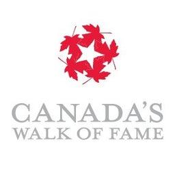 Canadas Walk of Fame