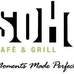 Soho Cafe & Grill