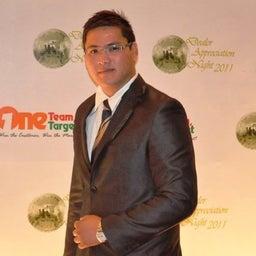 Mark Anthony Legaspi