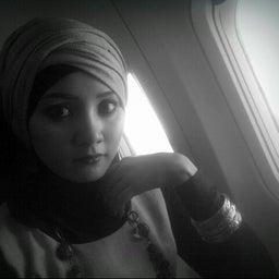 Rose Asnawi