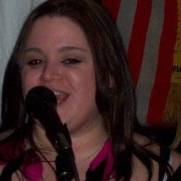 Sarah Blais