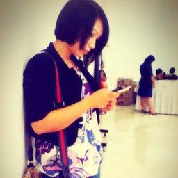 Lidya Joo