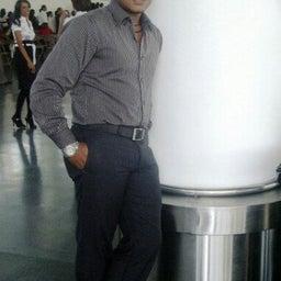 Rainer Suazo