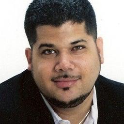 Carlos Ojeda Jr.