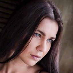 Svetlana Nazin