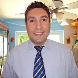 Pascual Gómez