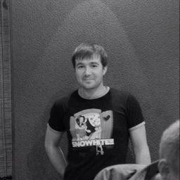 Andrian Fedorov