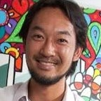 Marcus Imaizumi