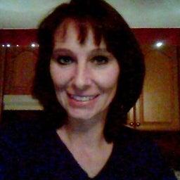 Denise Prange Harris