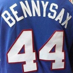 Bennysax