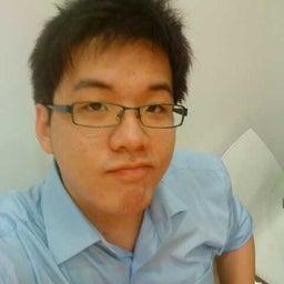 Eugene Koh
