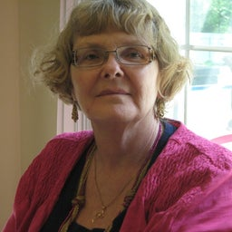 Suzanne Kerley