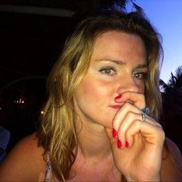Kristina Roussak-montgomery