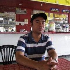 Azmil Shahrom