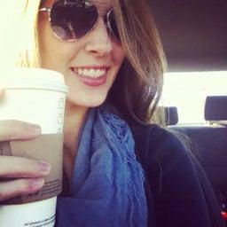 Megan Leader