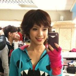 Lydia Tsai