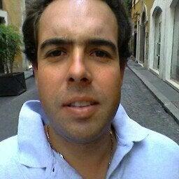 Bernardo Romitti