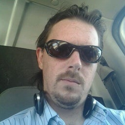 Brett Farmer