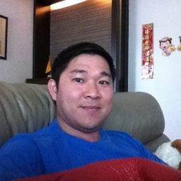 Kelvin Mah