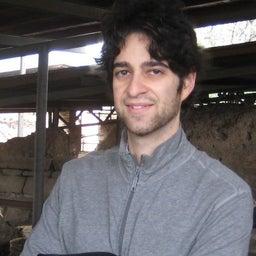 Jared Lander