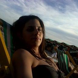 Sabrina Dueñaz
