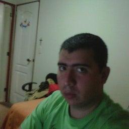 Diego Burgos Campili