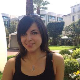 Leah Dean