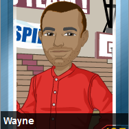 Wayne Warner