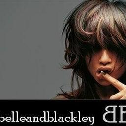 Belle Blackley