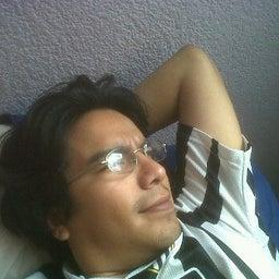 Guillermo R. Moctezuma