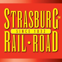 Strasburg Rail Road