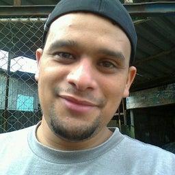 Mario Campos Guevara