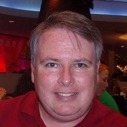 Gavin Collins