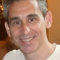 David Koeppel