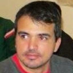 José Acacio Ferreira Junior