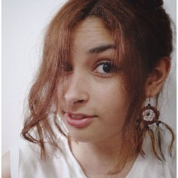 Isabella Salustiano
