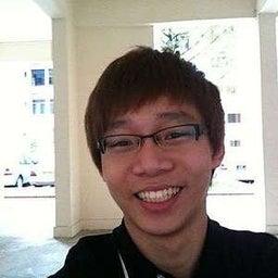 RuiHao Lim