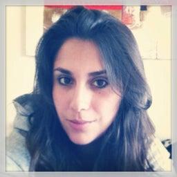 Francisca Barra