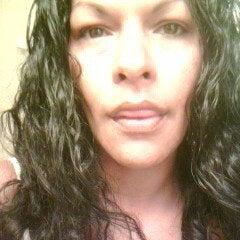 Maria Rodriguez Reyes