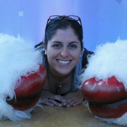 Marisol Gomez