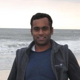 Sathish Dhinakaran
