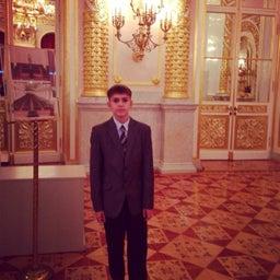 Kirill Kudryashov