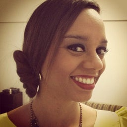 Thaiane Machado