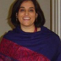 Ritu Halder